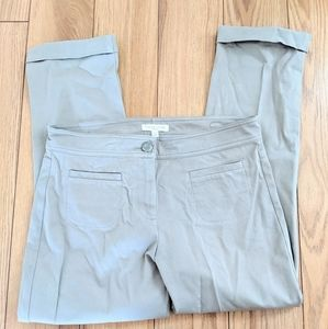 EILEEN FISHER - cropped pants